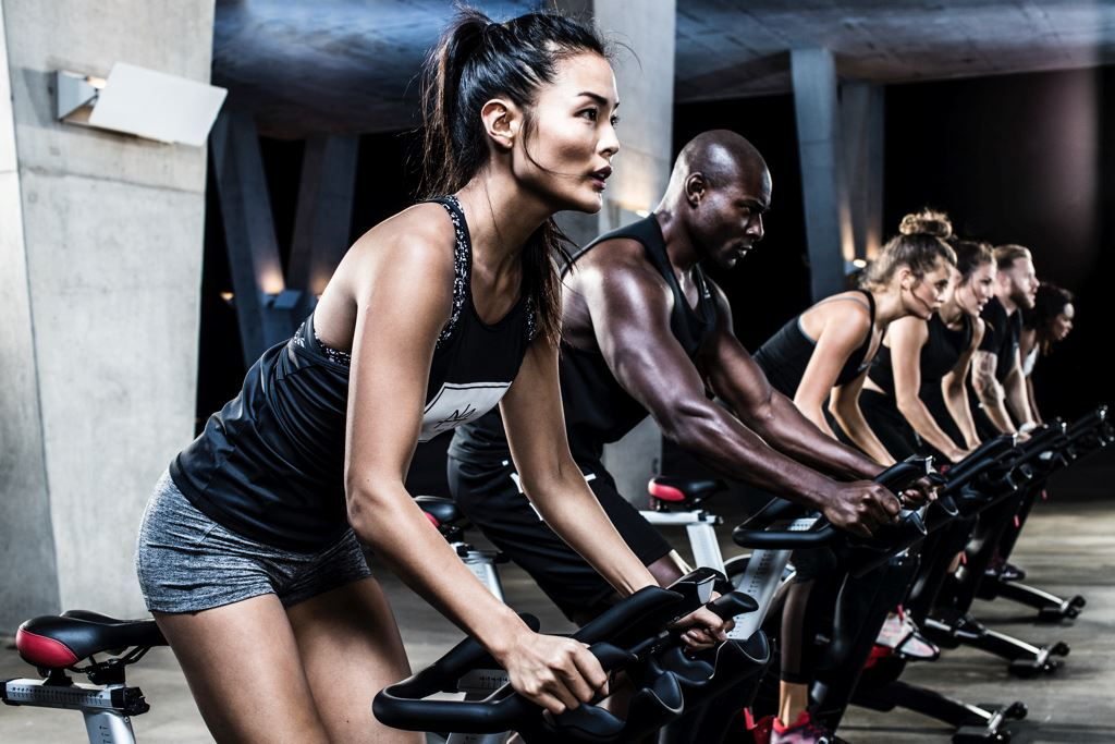 Group Fitness - Cycling